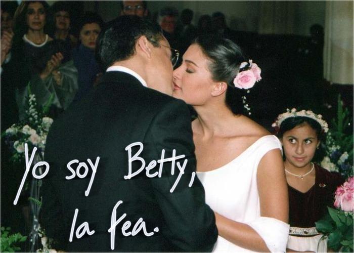 El final de Betty, la fea y sus invitados de lujo