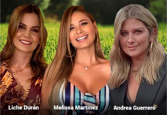 Las periodistas deportivas más sexys de Colombia