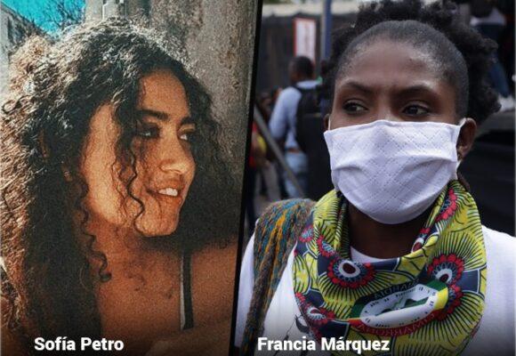 Hija de Petro sale en defensa de Francia Márquez, víctima de ataques de petristas