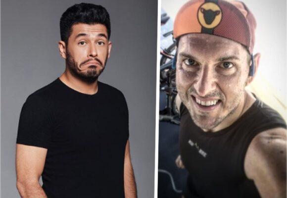 Los valientes actores colombianos que detestan a Uribe