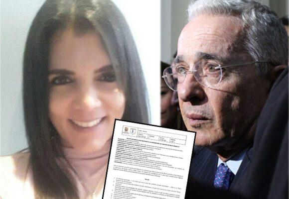 La heroica profesora que trató en sus clases los Falsos Positivos de Uribe