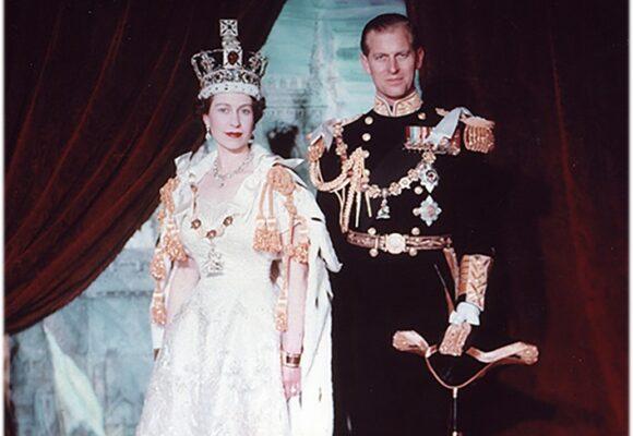 Murió, a los 99 años, el esposo de la Reina Isabel