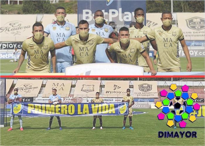 Vergüenza mundial: las decisiones de la Dimayor dejan en ridículo la liga colombiana