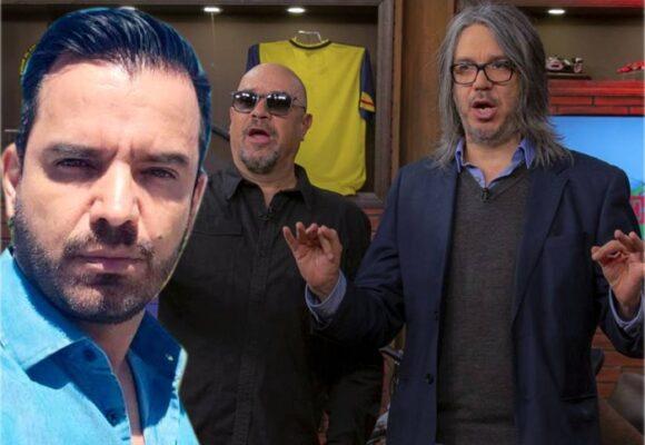 La valentía de Jorge Cardenas: aceptó entrevista con La Tele Letal