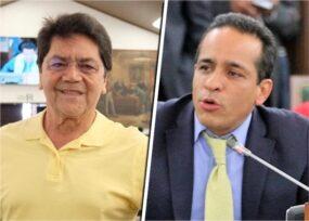 Alexánder López Maya se empodera en el Polo con la renuncia forzada de Álvaro Argote