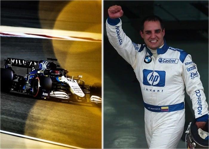 El fracaso de Williams después de Juan Pablo Montoya