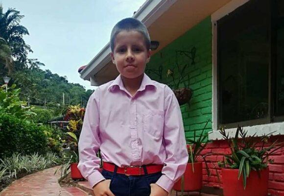 Juan Jose: el niño caleño que discriminaron por ser brillante