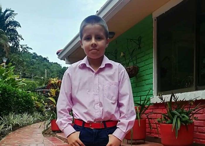 Juan José: el niño caleño que discriminaron por ser brillante