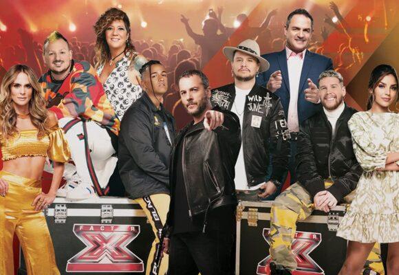 Ni con el Factor X, RCN le pudo dar pelea a Caracol Televisión