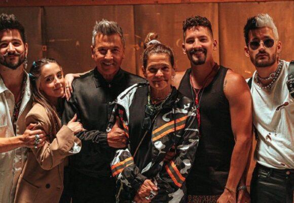La desesperación de Ricardo Montaner por volver famosos a sus hijos