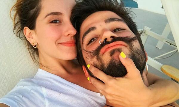 La cursilería sin límites de Camilo: no besará a nadie en la ficción que no sea su esposa Evaluna