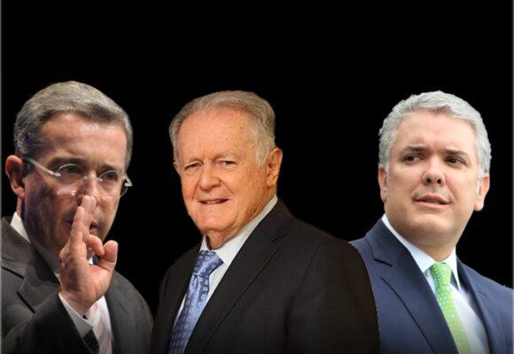 La prueba que Duque y Uribe son los más eficientes empleados de Sarmiento Angulo
