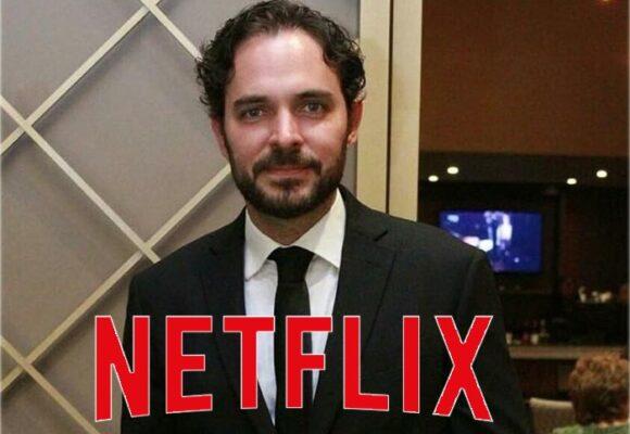 El orgullo que le da a Netflix tener a Manolo Cardona