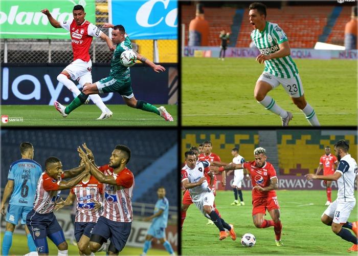 ¿Qué esperar de los demás equipos si América hace el ridículo en Libertadores?