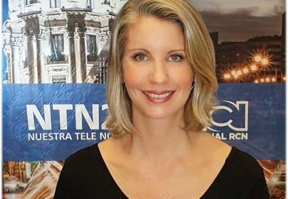 Claudia Gurisatti y la valentía de enfrentarse a los violentos