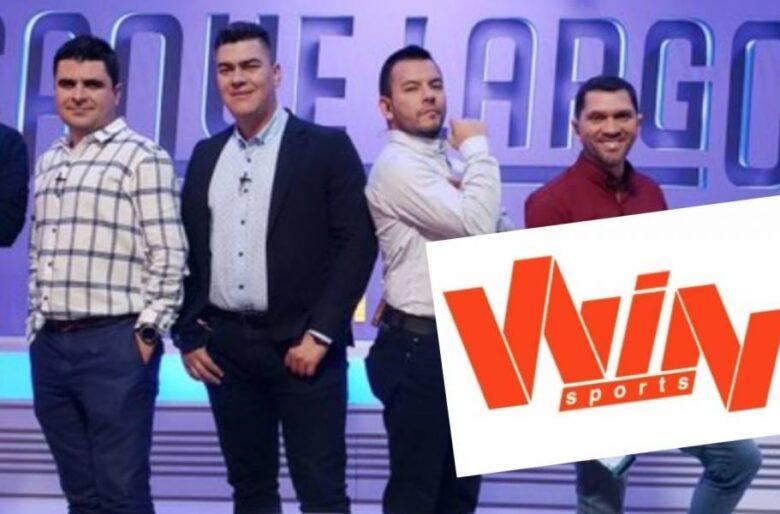 Win Sports va camino de ser el canal más odiado por los colombianos