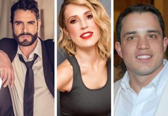 El hijo de Uribe y Rafael Novoa: los hombres que enamoraron a Alejandra Azcárate