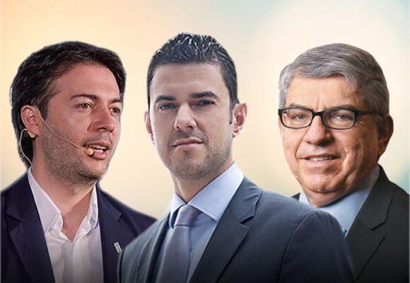 La herencia liberal de Alejandro Calderón que pudo haberle ayudado a coronar como gerente de EPM