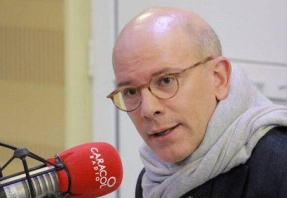 Alejandro Santos se estrena en La Luciérnaga de Caracol Radio