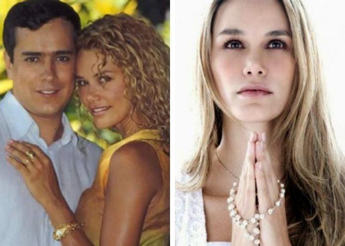 La religión que sacó a Amada Rosa Pérez de la televisión