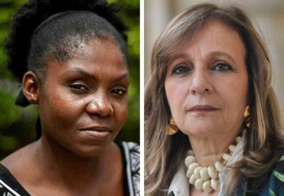 Ángela María Robledo y Francia Márquez quieren armar movimiento político feminista