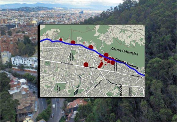Los apartamentos más caros de Bogotá: $16 millones por metro cuadrado