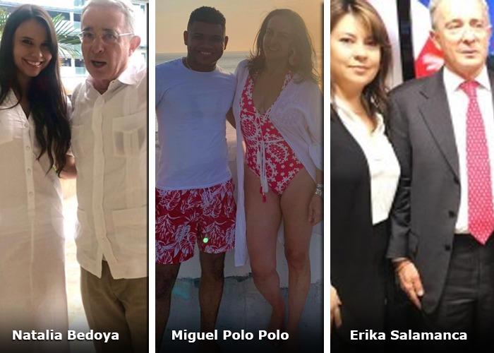 Tres twitteros que se crecieron atacando el proceso de paz, que le han sacado jugo al Uribismo