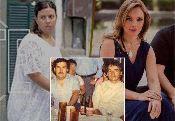 Las hijas traumatizadas de los capos del Cartel de Medellín