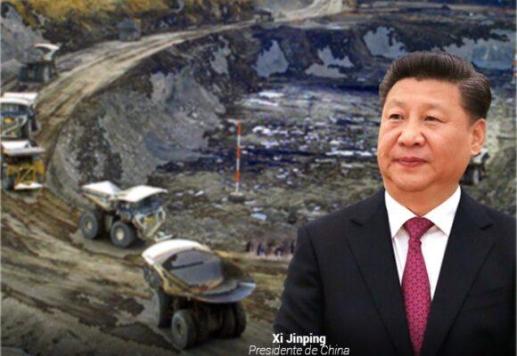 Los Chinos tras el carbón del Cesar y La Guajira