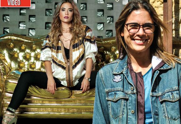 El odio de Carolina Ramírez, la Reina del Flow, por el reguetón