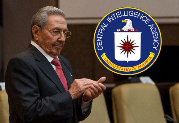 La CIA intentó matar a Raúl Castro, según documentos desclasificados