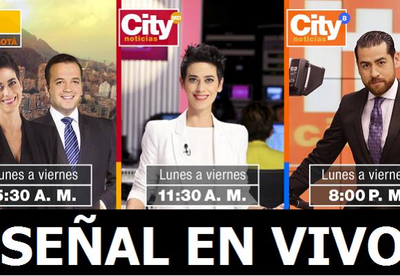 City Tv, la última esperanza que nos queda