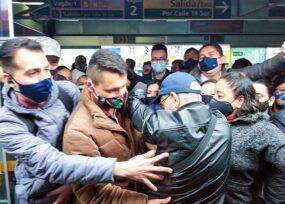 16.739 casos nuevos y 267 fallecimientos más por Covid en Colombia