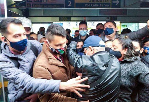 16.993 casos nuevos y 490 fallecimientos más por Covid en Colombia