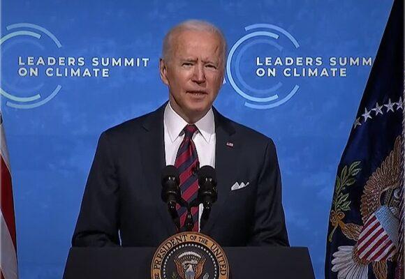 Cumbre del Día de la Tierra: Biden busca restablecer el liderazgo de EE. UU.