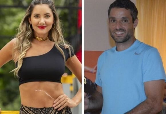 El millonario empresario que le quitó la tristeza a Daniela Álvarez