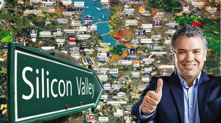 De Silicon Valley y un cínico al que todo le vale