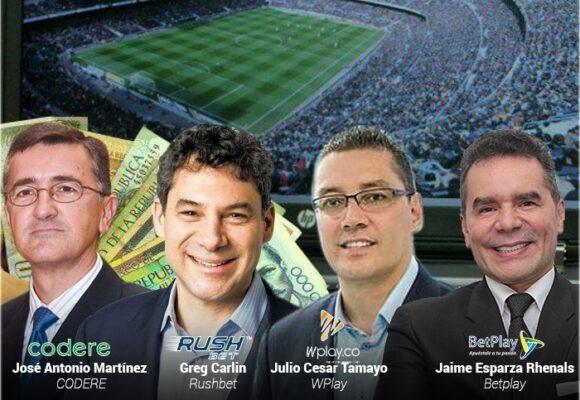 Los cinco empresarios que hacen millones con el negocio de las apuestas on line