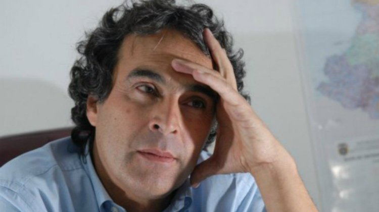 Sergio Fajardo está siendo víctima de las Fronteras Invisibles