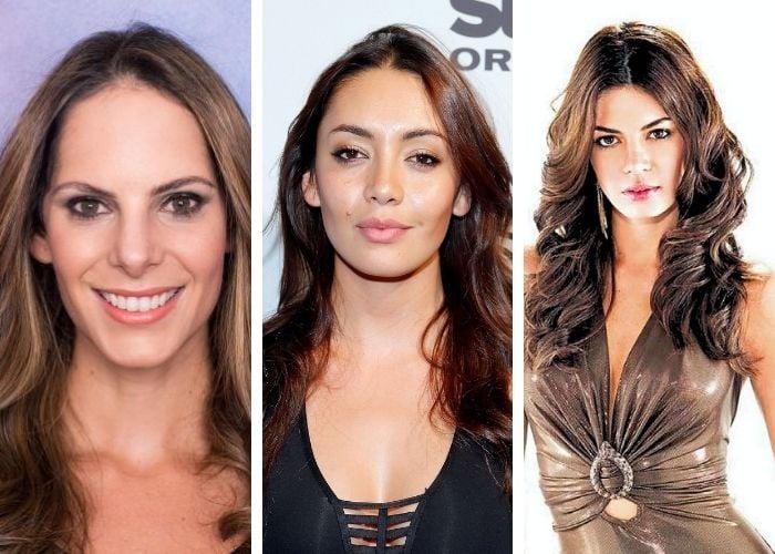 Las famosas colombianas que terminaron casadas con millonarios