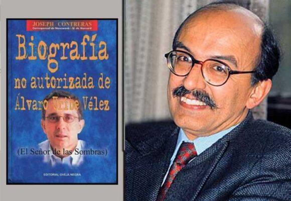 Las batallas de Fernando Garavito, el primer periodista archienemigo de Uribe