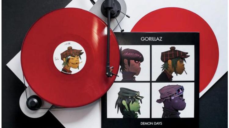 Si de verdad les gusta la música ¡compren los discos!