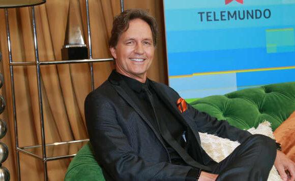 Guy Ecker, el galán olvidado que será rescatado por Telemundo