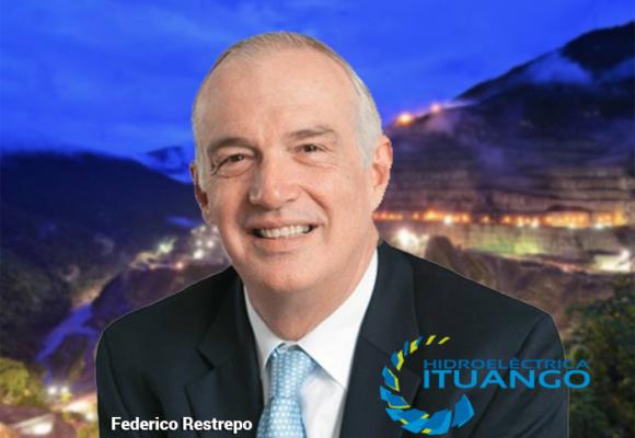 El complicado aterrizaje de Federico Restrepo en la U de Medellín