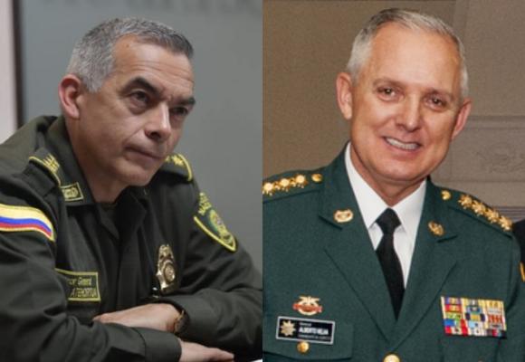 El General Atehortúa salpicado por presunta corrupción terminó de embajador en Australia