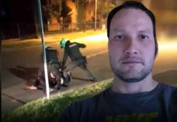 Policía responsable de la muerte de Javier Ordóñez pagará veinte años de cárcel
