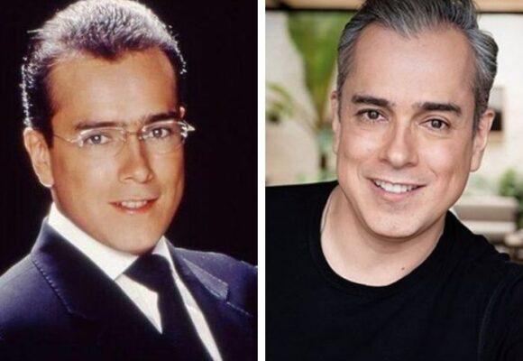 Don Armando Mendoza: el único que escapó de la maldición de