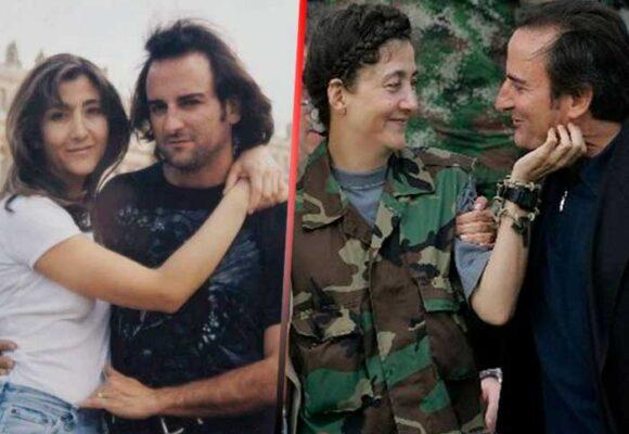 Ingrid y Juan Carlos Lecompte: un agarrón que no termina