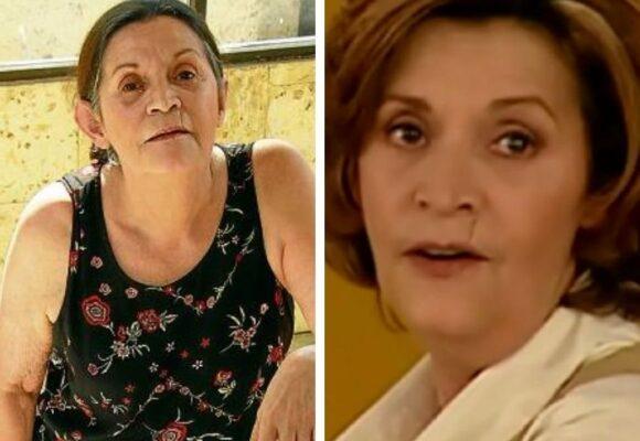 En silla de ruedas y olvidada: el triste final de Jacqueline Henríquez