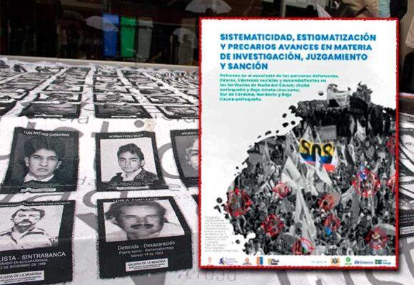 ¿Hay un plan detrás del asesinato de los lideres sociales en Colombia?